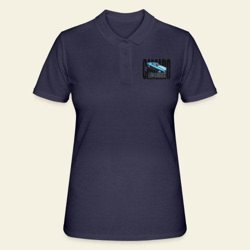 70 Camaro - Women's Polo Shirt