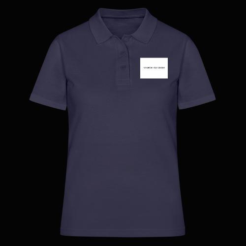 Vi Sætter Standarden - Women's Polo Shirt