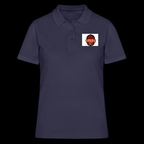 pogo clan Buttons & badges - Women's Polo Shirt