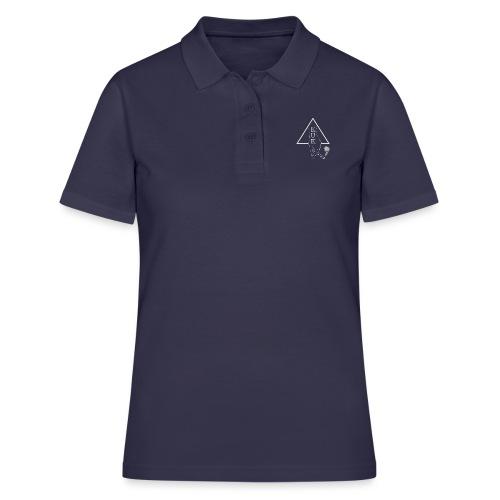 K.U.K - Logo Pulli schwarz - Frauen Polo Shirt