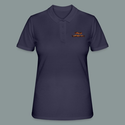 chaos - Frauen Polo Shirt
