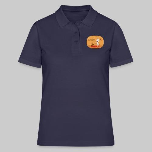 VJocys Evil - Women's Polo Shirt