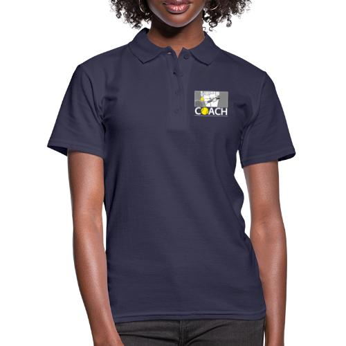 Tennis Coach - Po - Hot - Sport - Frauen Polo Shirt