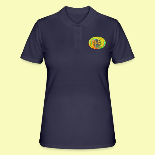 B.W.U Design Competition Design #3 - Women's Polo Shirt