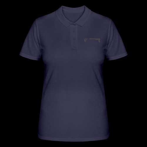 csgo usp headshot - Women's Polo Shirt