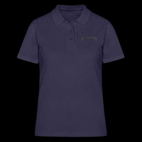 csgo usp headshot - Women's Polo Shirt