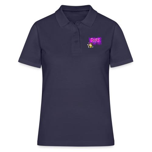 Graffiti ASSIA - Women's Polo Shirt