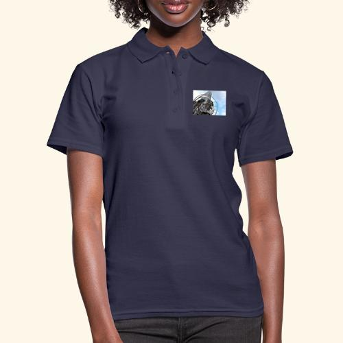 Globo americano - Women's Polo Shirt