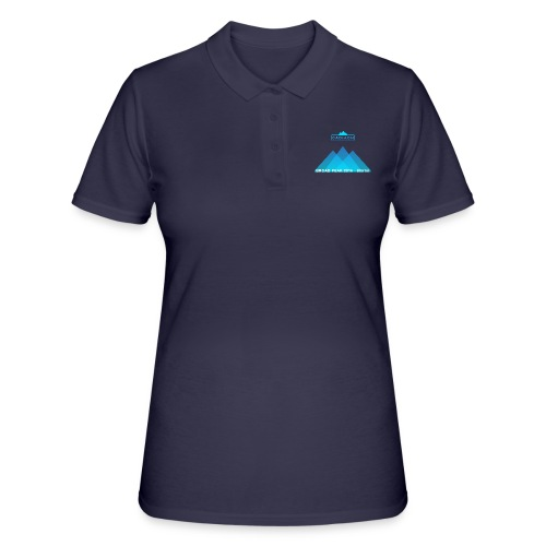 Cadiach Broad Peak 2016 - Mujer - Women's Polo Shirt