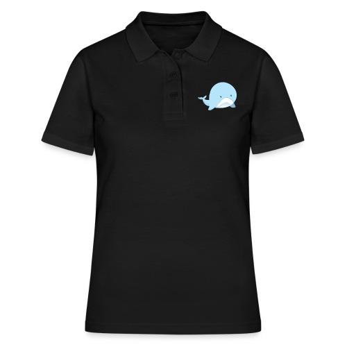 Whale - Women's Polo Shirt