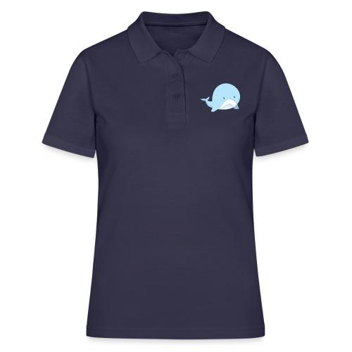 Whale - Polo donna
