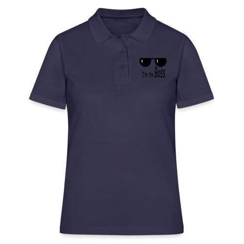 theBoss - Women's Polo Shirt