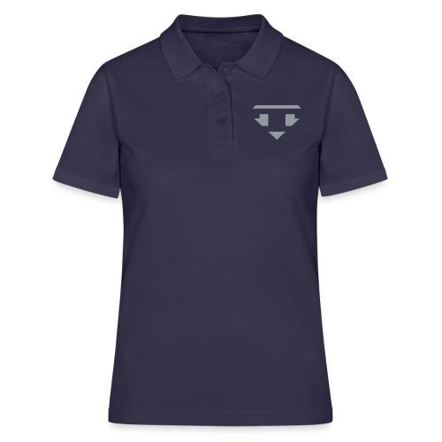 Twanneman logo Reverse - Women's Polo Shirt