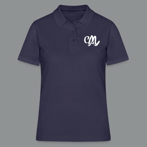 Kinder/ Tiener Shirt Unisex (voorkant) - Women's Polo Shirt