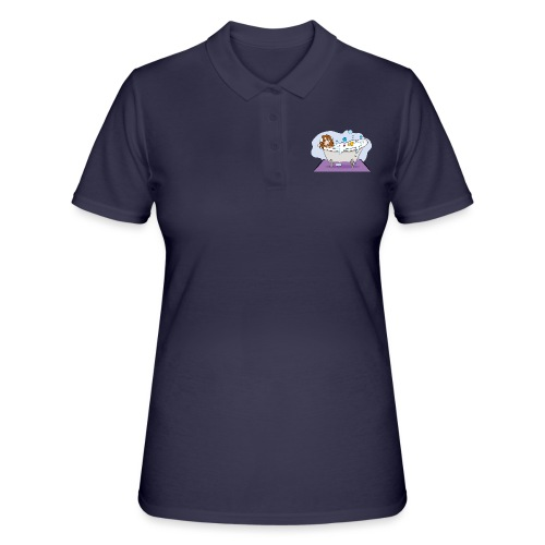 Moment détente - Women's Polo Shirt