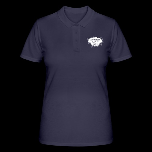 Antifascist Scouts - Women's Polo Shirt
