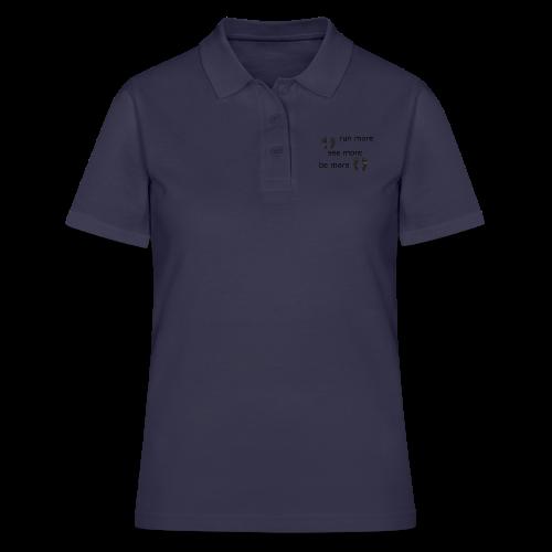 Run Collection - Women's Polo Shirt
