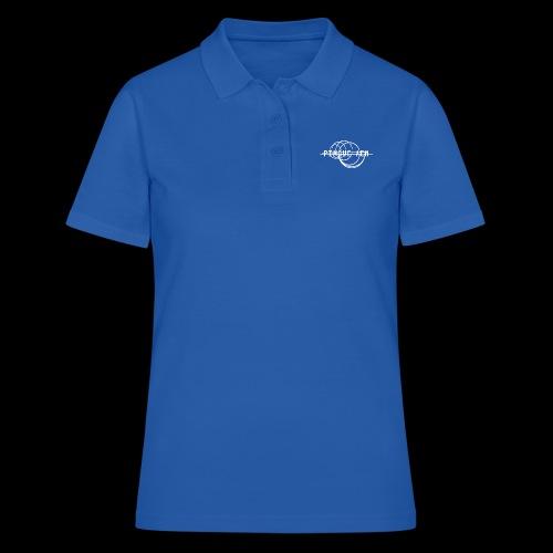 Pinque AEM Bianco - Women's Polo Shirt