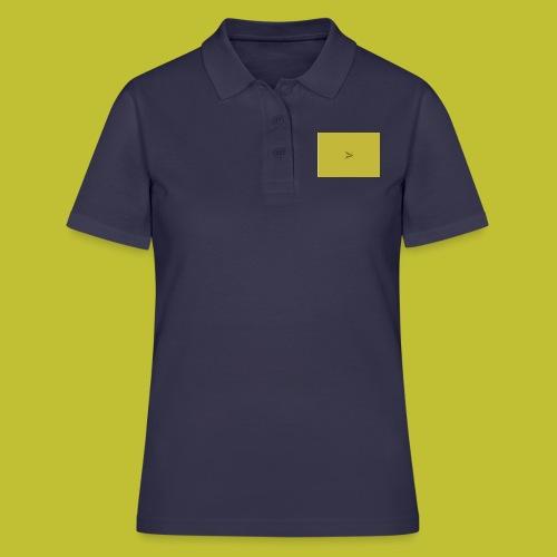 logomotief - Vrouwen poloshirt