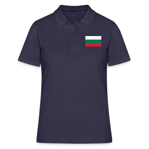 Bulgaria - Women's Polo Shirt