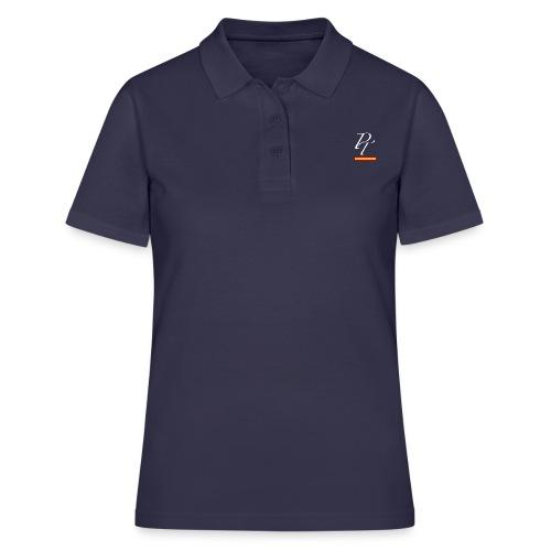 pt derecha blanco españa - Women's Polo Shirt