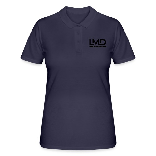 LMD-Team - Frauen Polo Shirt
