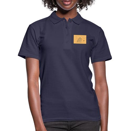 201412 affiche Spreadshirt 14 - Women's Polo Shirt
