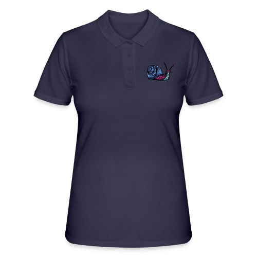 Snegle - Women's Polo Shirt