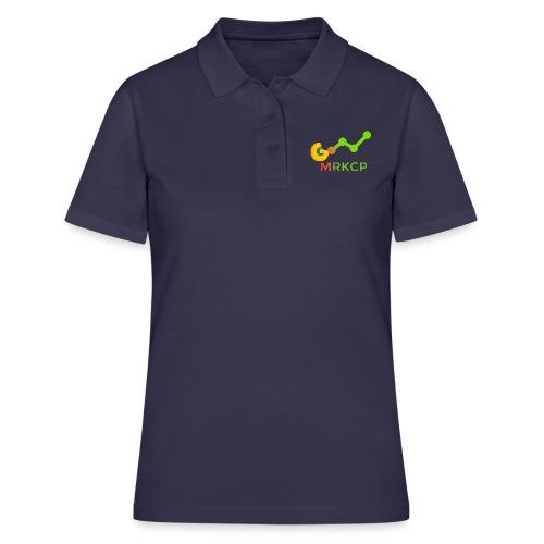 Crunch MarketCap - Women's Polo Shirt