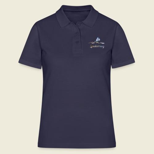 Spiekeroog Nordsee Urlaub Strand Meer - Frauen Polo Shirt