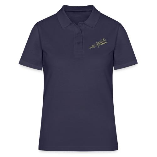 Im-an-Architect_Stefan_Li - Women's Polo Shirt