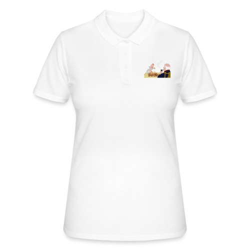 Put that in your pipe and smoke it! - Women's Polo Shirt
