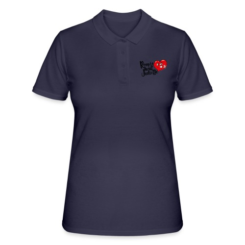 ROMEO ET JULIETTE - Women's Polo Shirt