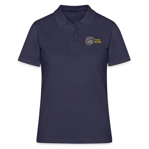 Change Direction - Women's Polo Shirt
