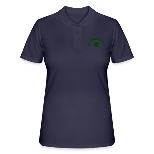 Willy Wonka heeft een team - Women's Polo Shirt