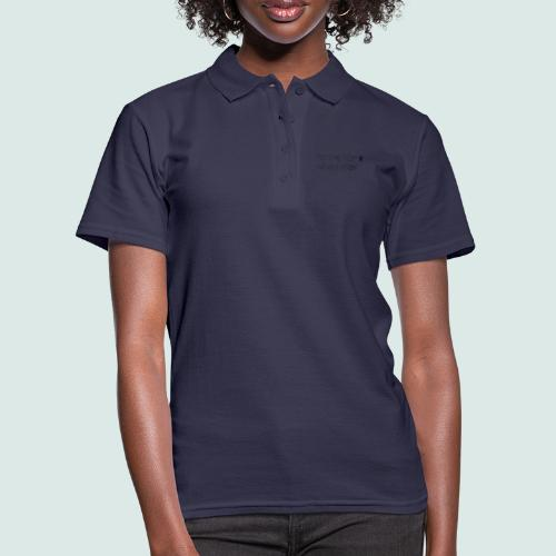 T-shirt To The Top Never Stop - Polo donna