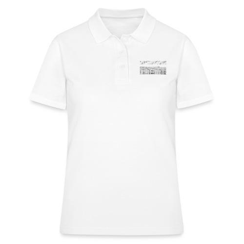 Masthuggah masthuggsterassen - Women's Polo Shirt