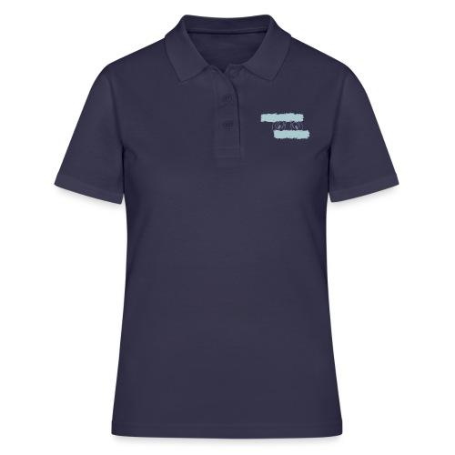 nieobcy domyślny - Koszulka polo damska