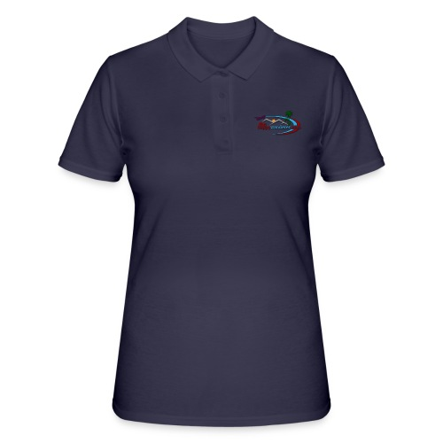 The Happy Wanderer Club - Women's Polo Shirt