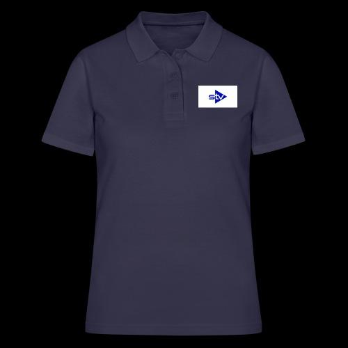 Skirä television - Women's Polo Shirt