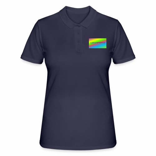 LukasVSMikkel Logo - Women's Polo Shirt