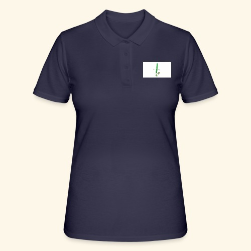 Beaned - Women's Polo Shirt