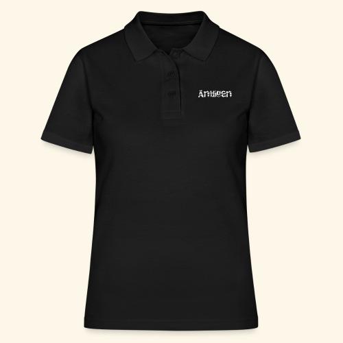 aentligen - Women's Polo Shirt