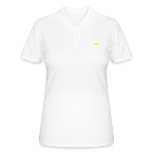 SUNRISE - Women's Polo Shirt