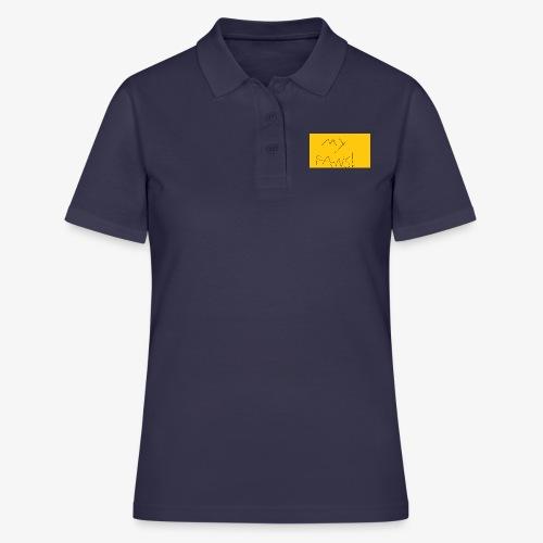 My Fans - Women's Polo Shirt