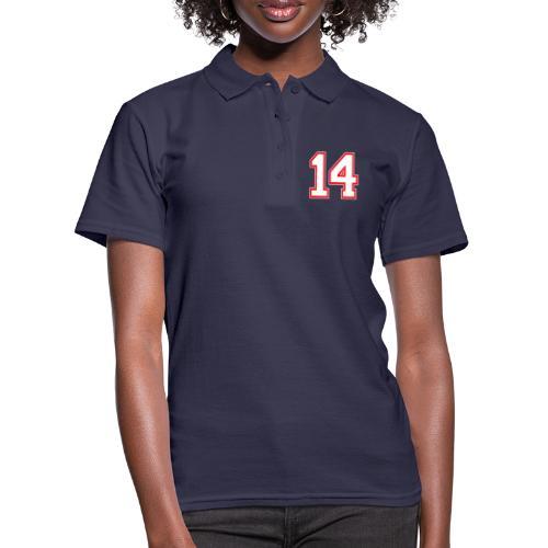 DANNIEB 14 - Women's Polo Shirt