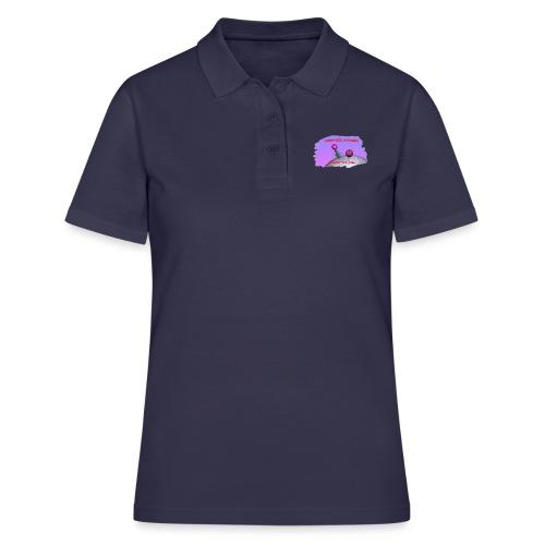 T-Shirt Virenscanner zwecklos für Männer - Frauen Polo Shirt