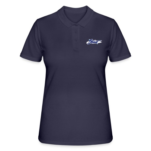 Logo DeStraatOp - Women's Polo Shirt