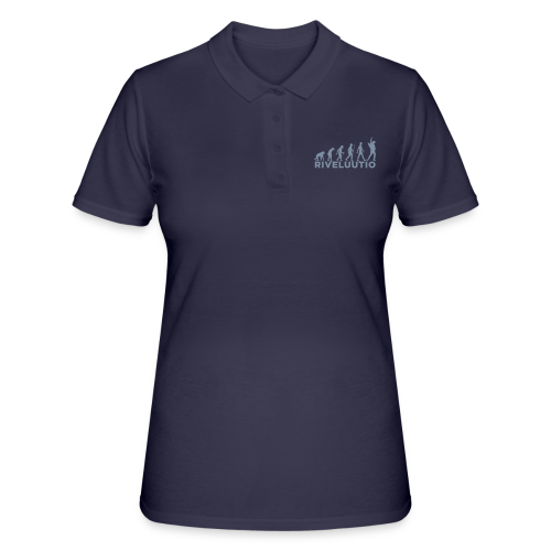Riveluutio - Women's Polo Shirt