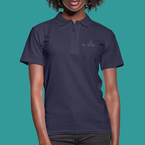 Guitar Pulse - Women's Polo Shirt